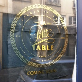 la-petite-table