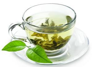 Thé Vert - La bienveillante