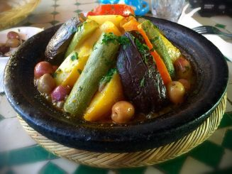 Vegetable_Tagine